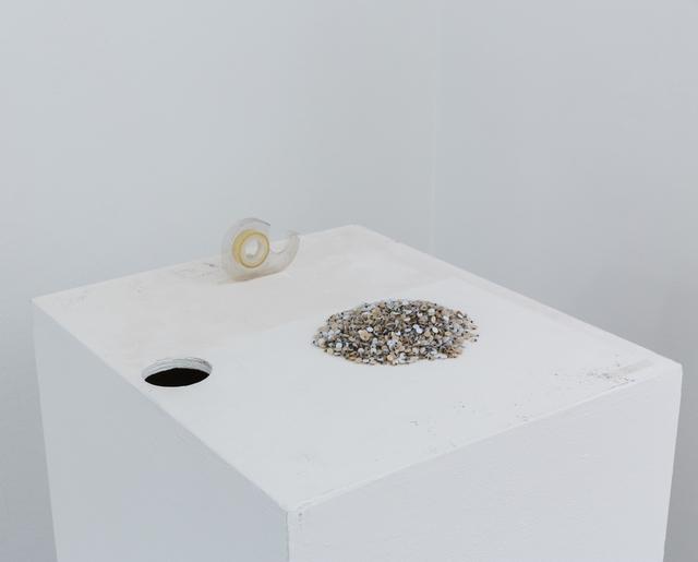 , 'Just as good,,' 2017, Christine König Galerie