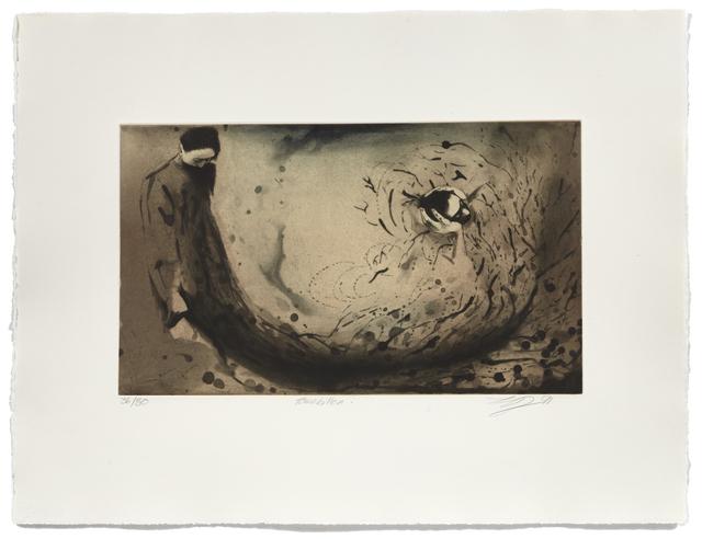 Louis-Pierre Bougie, 'Tourbillon', 1991, Atelier-Galerie A.Piroir