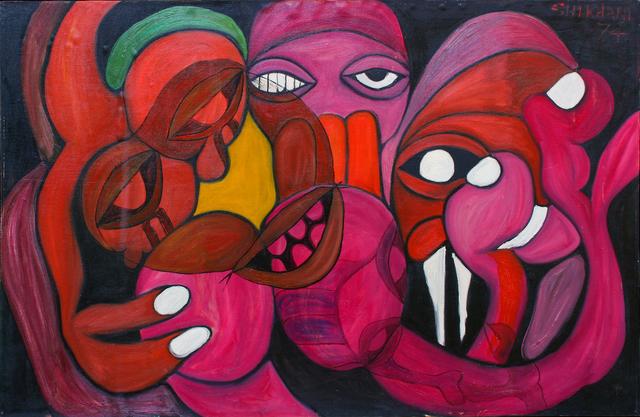 , 'Untitled,' 1974, Perve Galeria