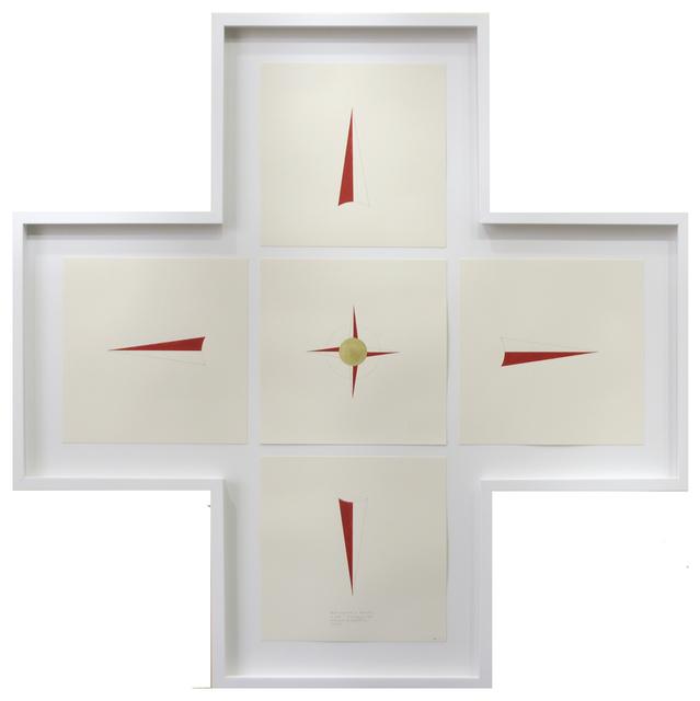 , 'South,' 2016, Galeria Filomena Soares