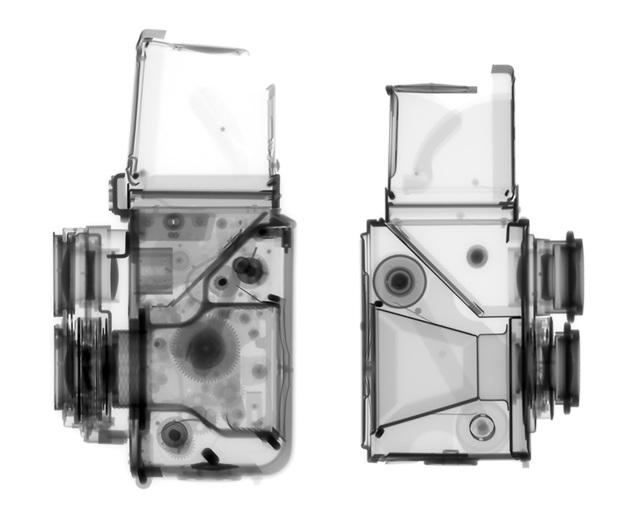 , 'Minolta Autocord and Ricohflex Model VII,' , Panopticon Gallery