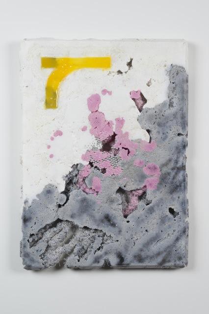 Jesse Greenberg, 'Registration Mark 3', 2015, Loyal