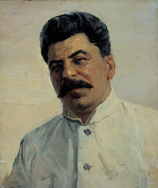 , 'I.V. Stalin,' 1949, Hakgojae Gallery