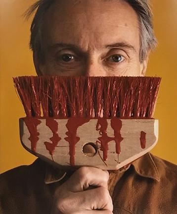 , 'Roy Lichtenstein, New York City,' 1985, Staley-Wise Gallery