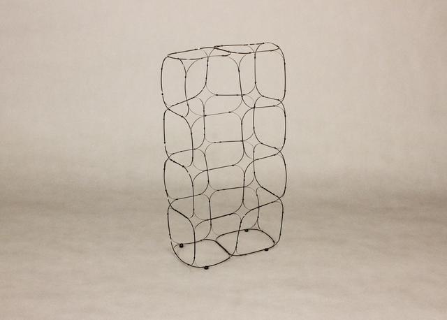 , 'Cellular Matter,' 2017, TAI Modern