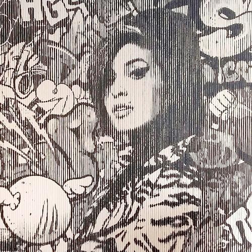 , 'Amy Code barre,' 2016, Art Life Gallery