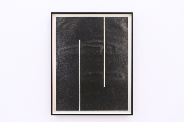 , '7X - 21.X.15.XI - 22.XI.27.XI - 30.XI.82,' 1982, Galerija Gregor Podnar