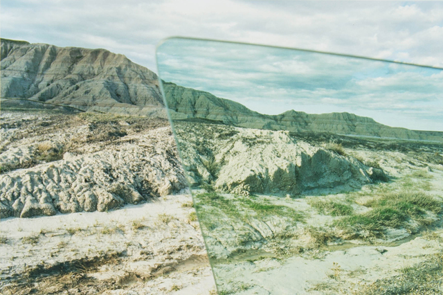 Rebecca Norris Webb, 'Badlands', 2010, Aperture Foundation Benefit Auction