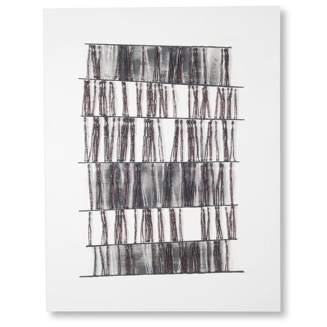 , 'Catagorical Evidence,' 2010, browngrotta arts