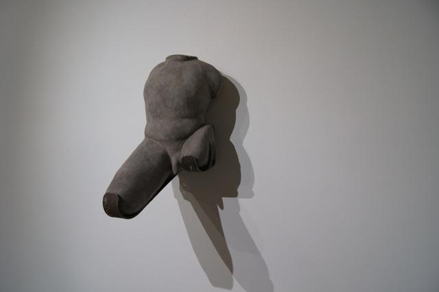 , 'Flesh in Stone #1,' 2012, Mind Set Art Center