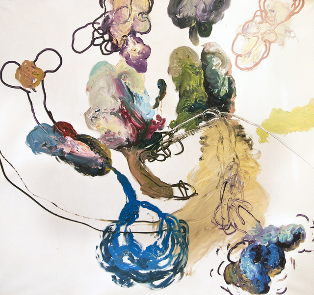 , 'Tomates azules,' 2018, Servando Galería de Arte