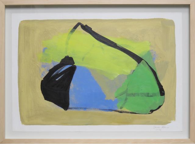 , 'Drawing VIII,' 2016, Beatriz Esguerra Art
