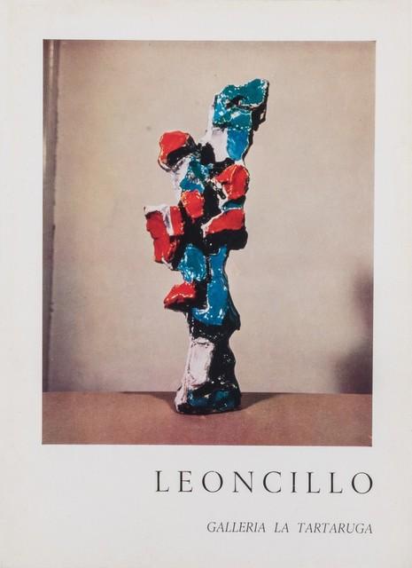 Leoncillo Leonardi, 'Leoncillo', 1957, Finarte