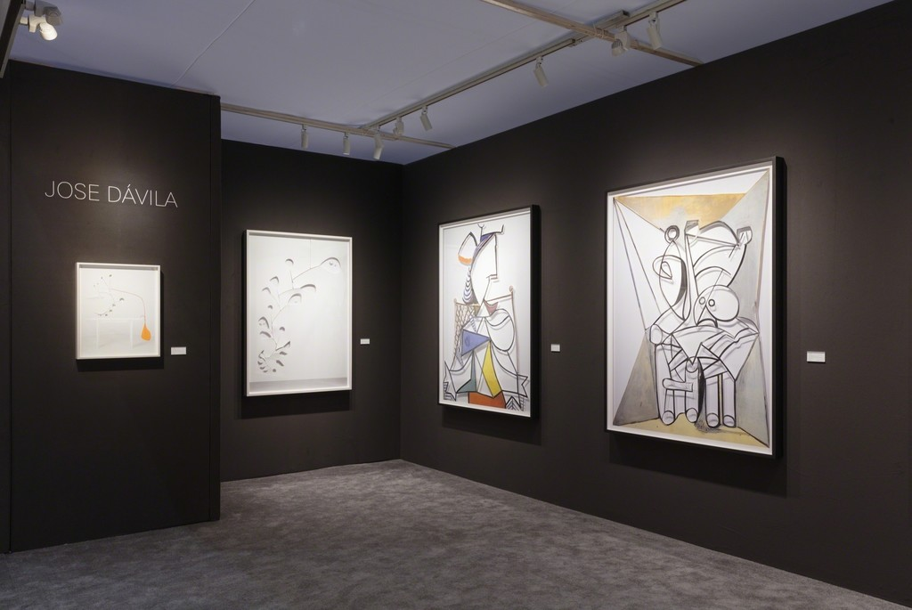 Sean Kelly at ADAA: The Art Show 2018