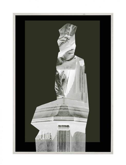 , 'Statue 02,' 2015, Grundemark Nilsson Gallery