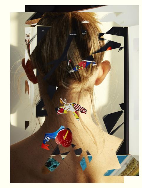 , 'Annie 2,' , Uprise Art