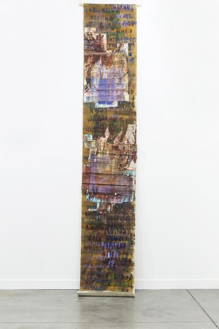, 'Kuvhara Vhara,' 2018, Tyburn Gallery
