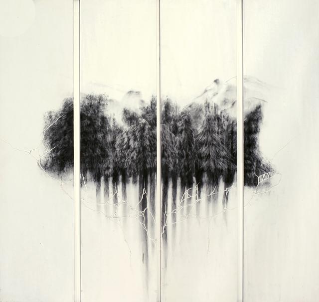 , 'g 19 83 d,' 2015, Massey Klein Gallery