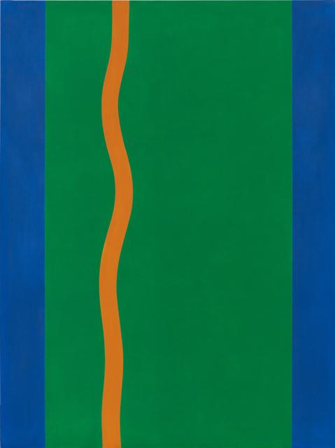 , '15-1965,' 1965, Offer Waterman