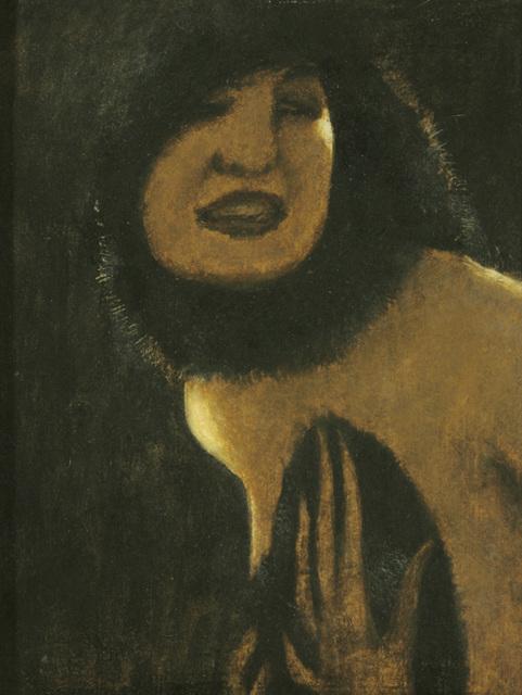 , 'Eroticism,' 1920-1925, Galerie Bei Der Albertina Zetter
