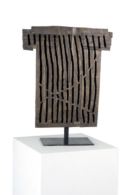 , 'MU- 11,' 1962, Lorenzelli arte