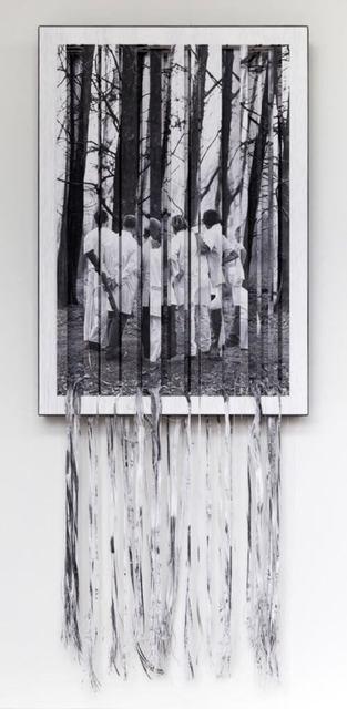 , 'Al Fin Lo Hallamos ,' 2014, Artemisa Gallery