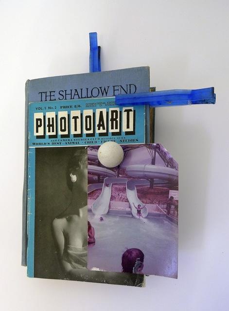 , 'Pro-found,' 2013, Galeria Leme
