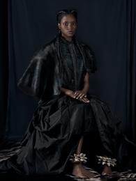For Sarah - The African Princess 'Royalty'