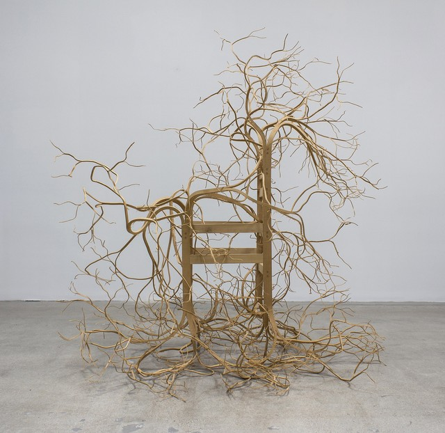 , 'Chair ,' 2014, Winsor Gallery
