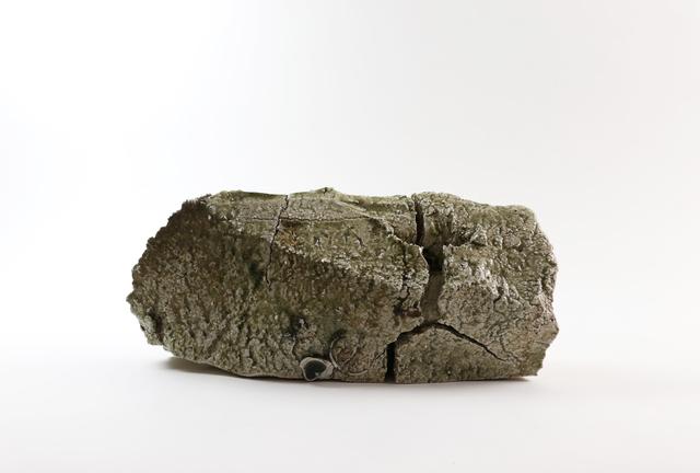 Kai Tsujimura, 'Vase, Iga style', 2017, Ippodo Gallery