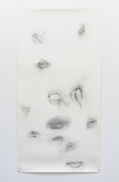 , 'Untitled,' 2014, Meliksetian | Briggs