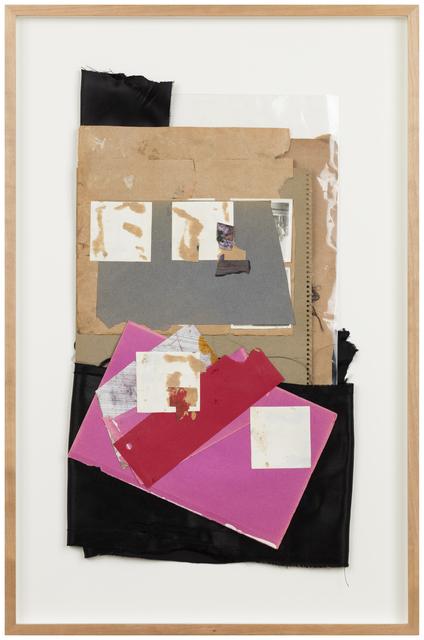 , 'Untitled,' 2017, Galerie Forsblom