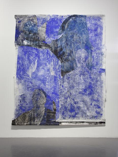 , 'Blå timmen / The Blue Hour,' 2018, Galleri Magnus Karlsson