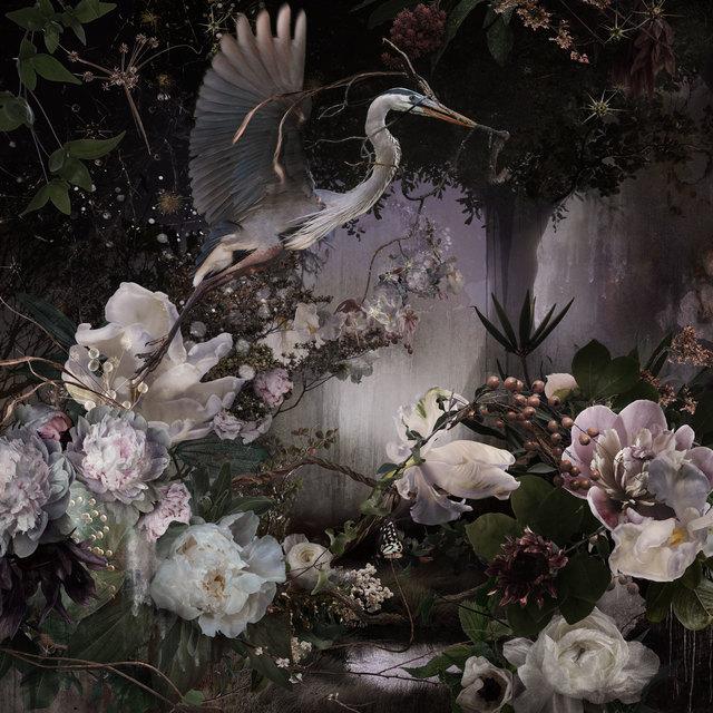 , 'Eden I,' 2018, Galerie de Bellefeuille
