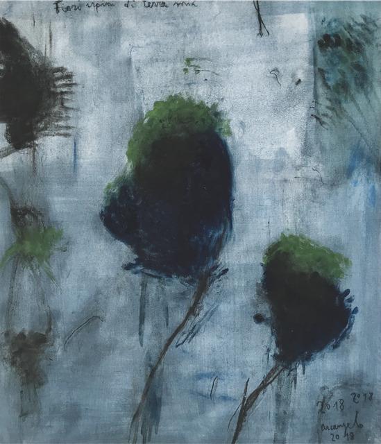 , 'Fiori irpini di terra mia,' 2018, Lorenzelli arte