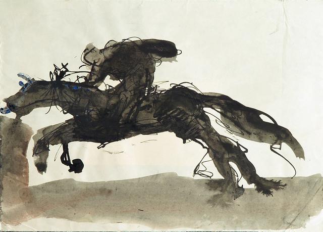 , 'Knight,' ca. 1932, Brun Fine Art