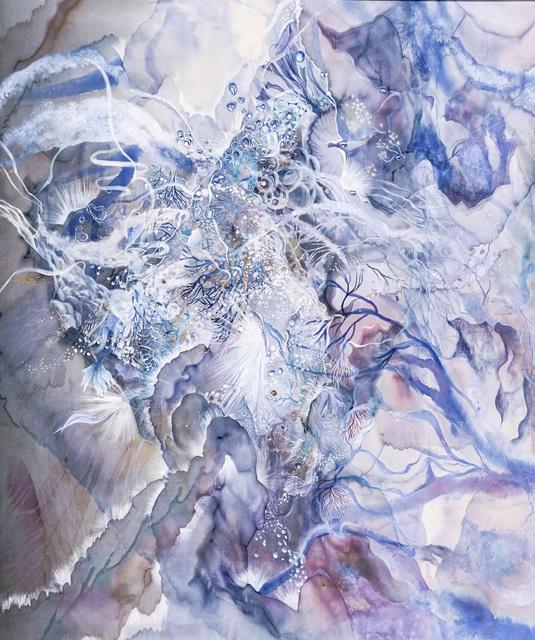 , 'Waver #2,' 2018, Mizuma Art Gallery