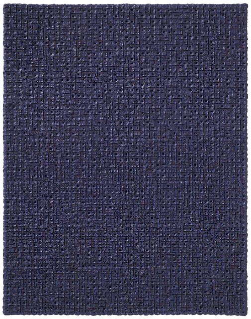 , 'Internal Rhythm 2012-58  ,' 2012, Arario Gallery