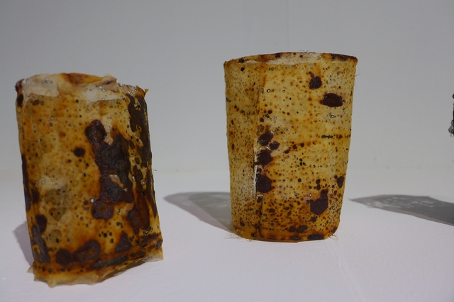 , 'Rusted Objects - Can,' 2015, Powen Gallery