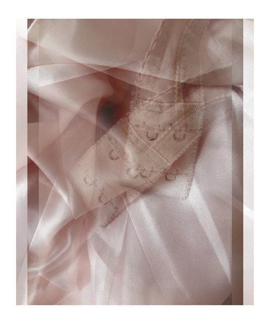 Maude Arsenault, 'Soutif et Satin', 2018, The Print Atelier