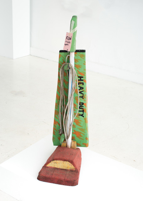, 'Hoover Heavy Duty,' , ADA Gallery
