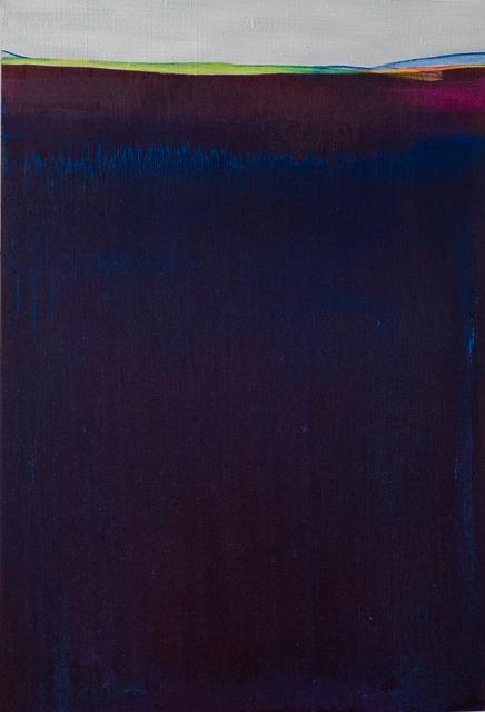 , 'Colors of February ,' 2019, MIYAKO YOSHINAGA