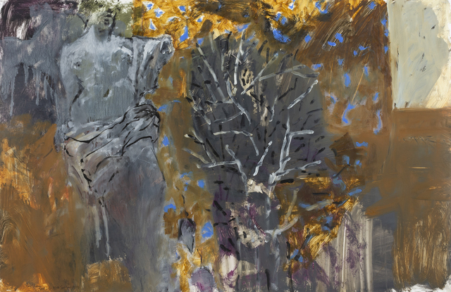 , 'Still Life with Goddess,' 2019, Valley House Gallery & Sculpture Garden