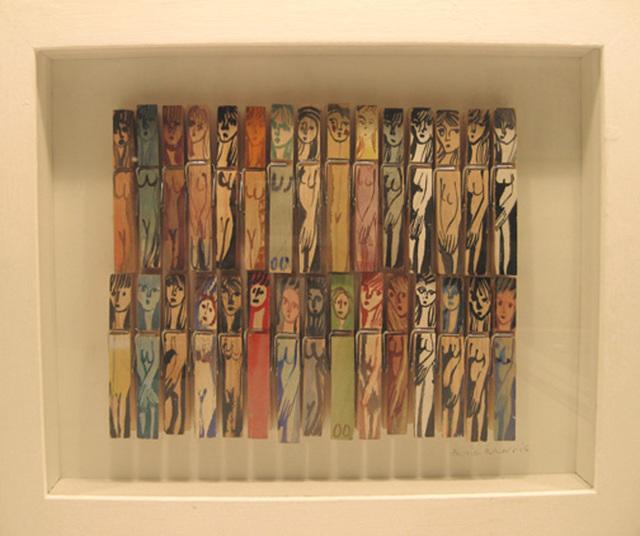Annie Morris, 'Untitled ', 2010, Winston Wächter Fine Art