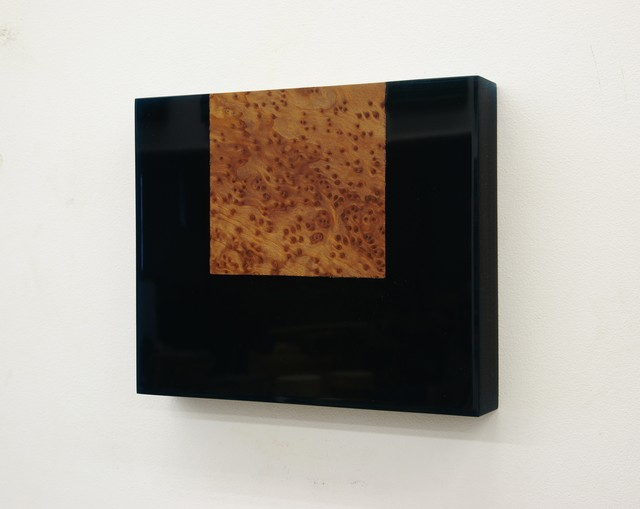 , 'Vavona Burl,' 2015, JanKossen Contemporary