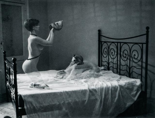 Kirsten Thys van den Audenaerde, 'Wicca', 2019, Photography, Digital C-Print, based on a Polaroid, not mounted, Instantdreams