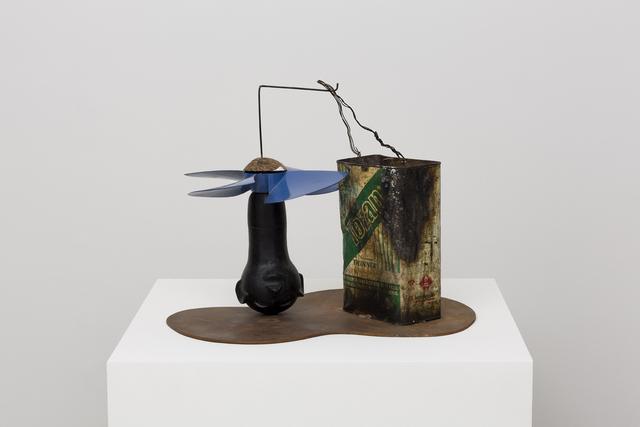 , 'Leonardo,' 2018, Bergamin & Gomide