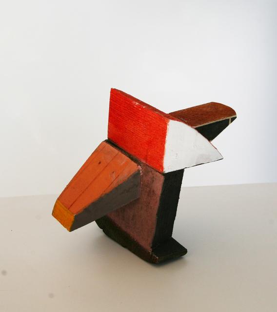 , 'Pengouin,' 2016, Allegra Nomad Gallery