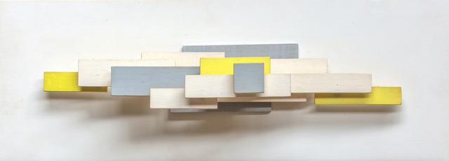 , 'Synthetische Konstruktie W5,' 1958-1968, Borzo Gallery