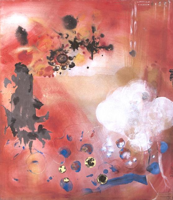 , 'Cherry Tree II,' 2017, Cross Contemporary Art